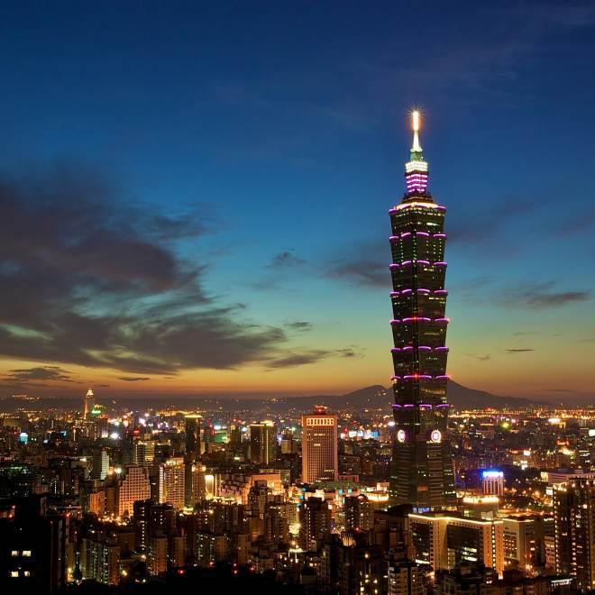 Taiwan Office