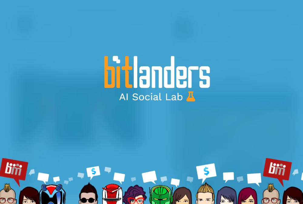 AI Social Lab