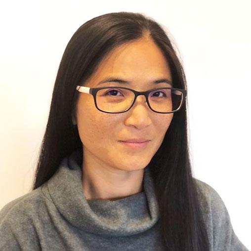 Ellyn Hsu