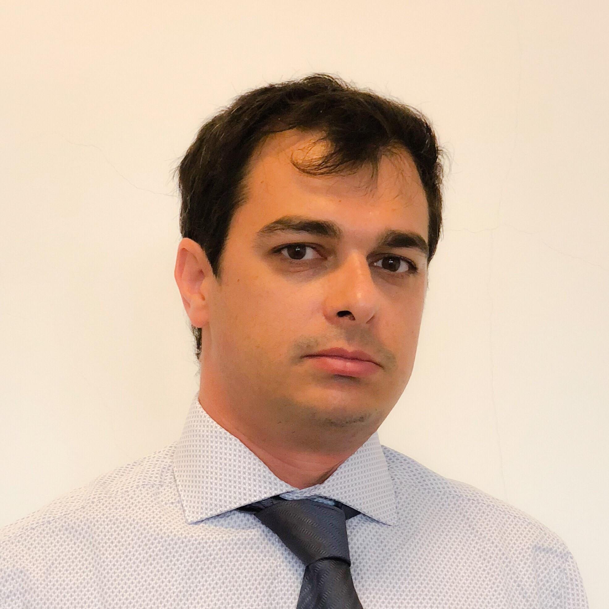 Maurizio Ranaboldo