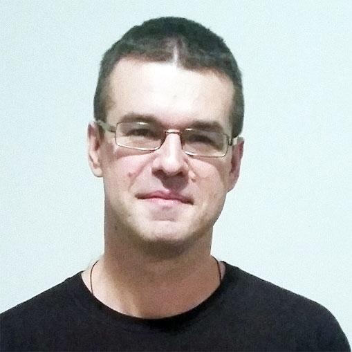 Zoran Sevarac
